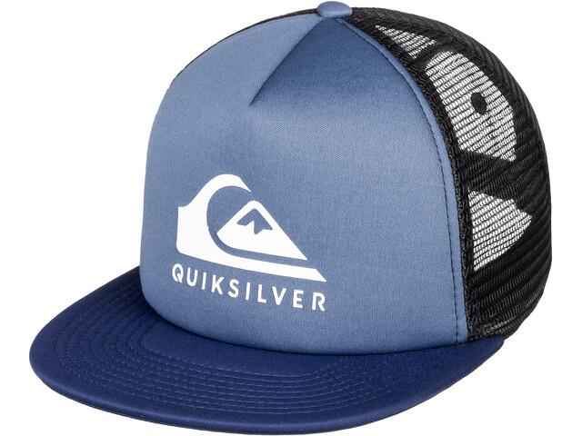 Quiksilver Foamslay - Accesorios para la cabeza Hombre - azul